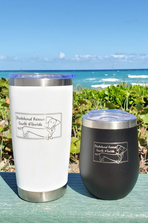 DRSF - 2-Pack Drink Tumbler