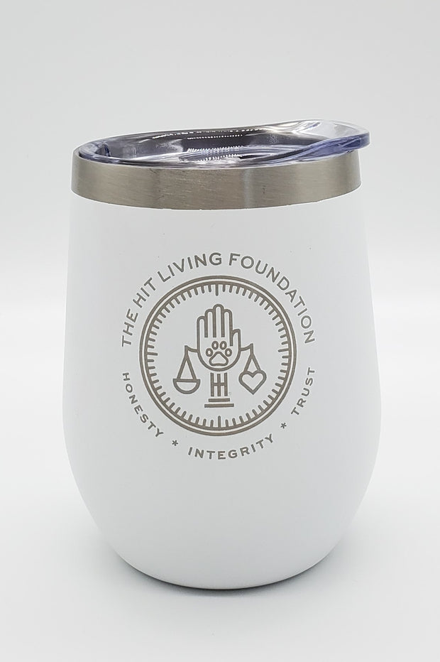 HIT Foundation - 12oz Drink Tumbler