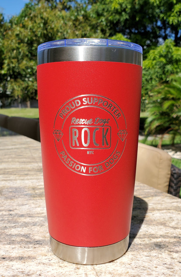 RDR - 2-Pack Drink Tumbler