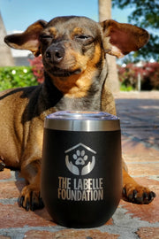 Labelle - 12oz Drink Tumbler