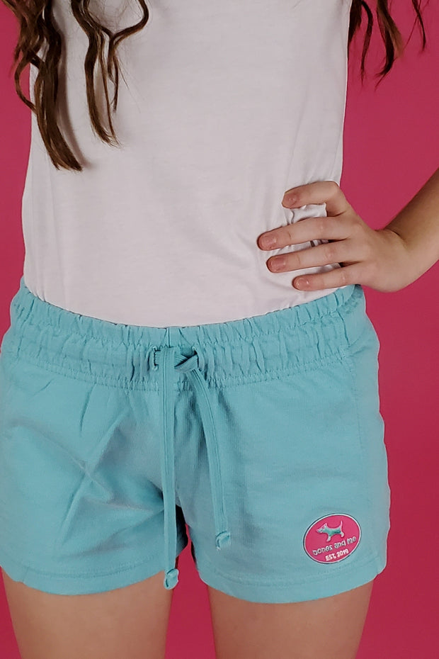 Snuggle Shorts (3 colors)