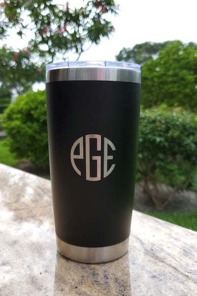 The MONOGRAM Cup