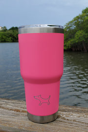 Twin Pack - Pibble 30oz Tumbler (6 COLORS)