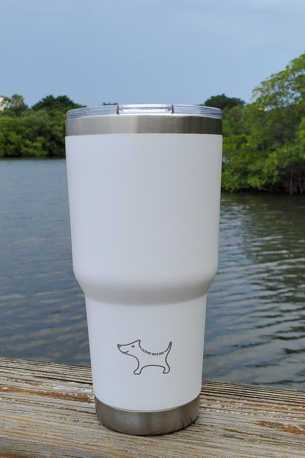 6-Pibble Gift Pack - 30oz Tumbler (6 COLORS)