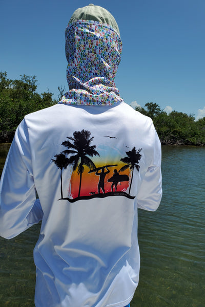 Endless Summer Sun Shirt - Unisex
