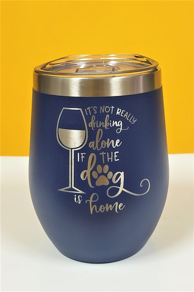 It's NOT Drinking Alone - 8 colors