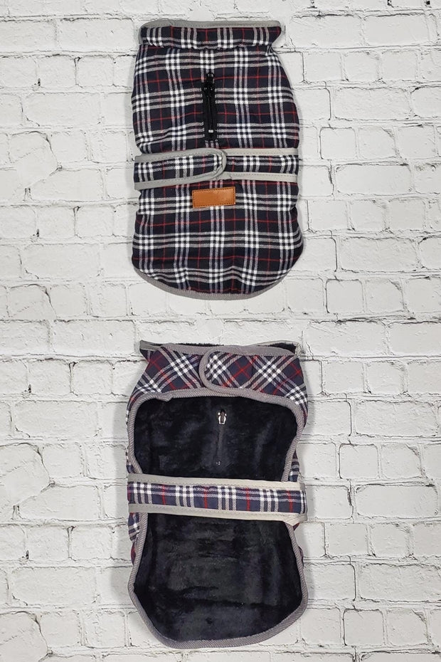 The Everest Plaid (3 colors)