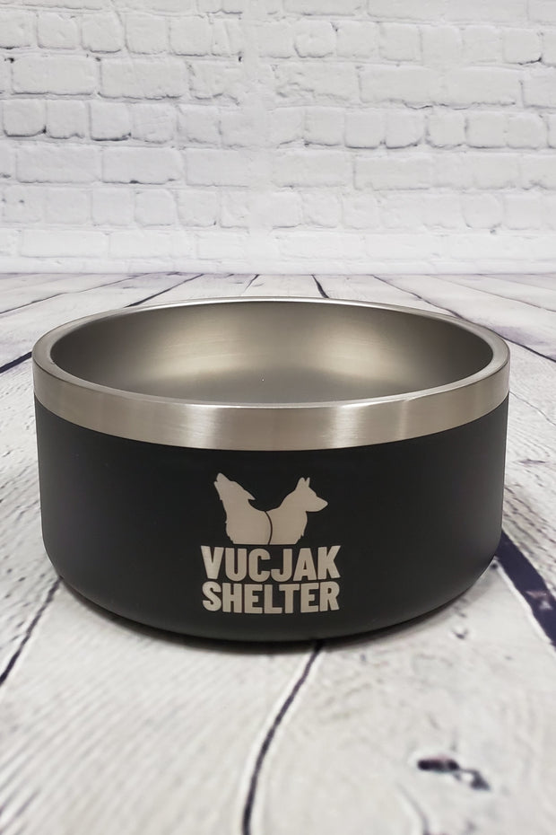 The Love Bowl - Vucjak Edition