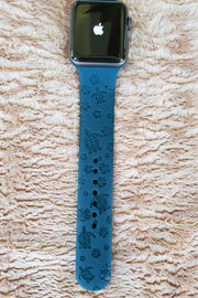 Turtles - Watch Band