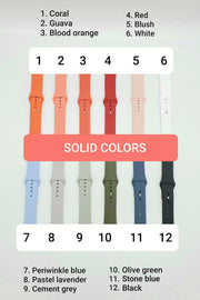 Hearts - Watch Band