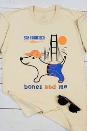 San Fran: The City by the Bay (Vucjak edition)