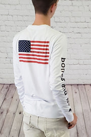 AMERICA Sun Shirt - Unisex (Partner Edition)
