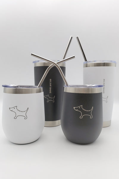 Quad Pack - Wine and Drink Tumblers