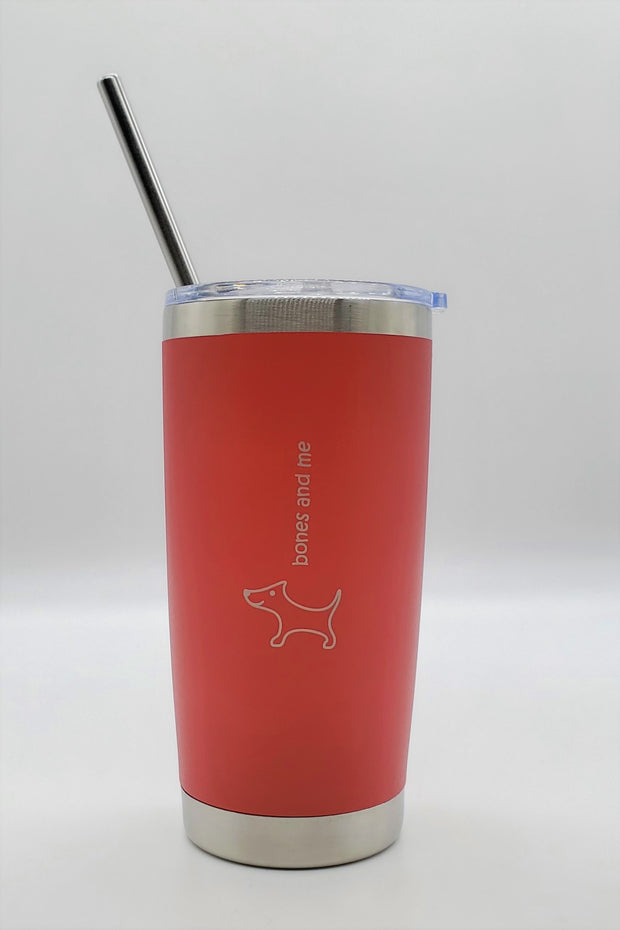 Red Doxie - 20oz Drink Tumbler