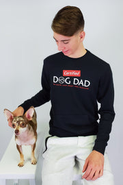 CERTIFIED Dog Dad