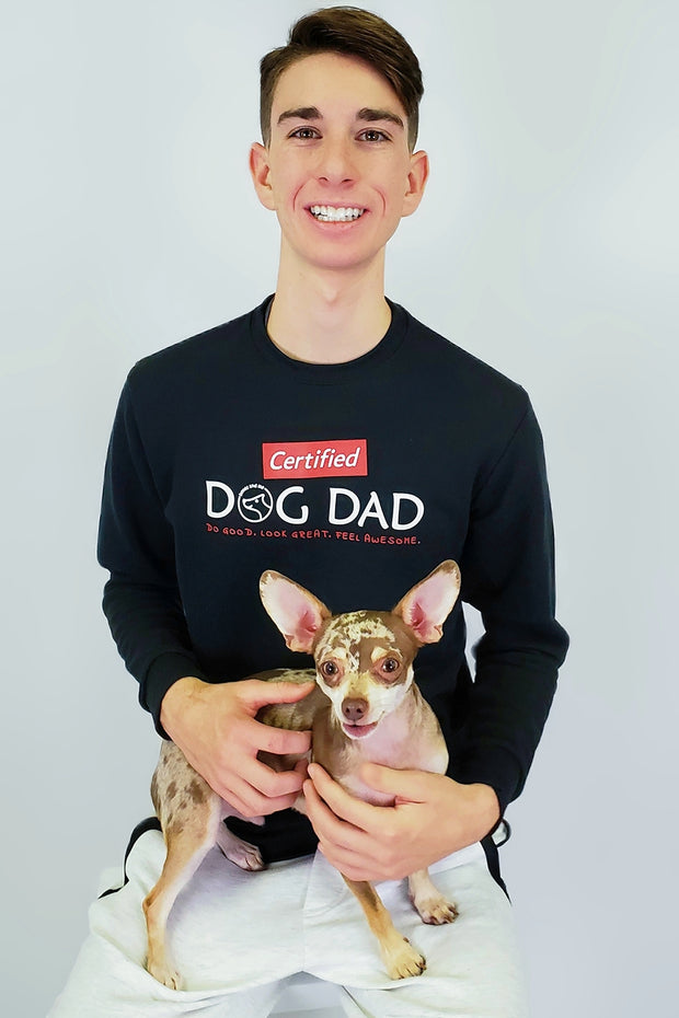 CERTIFIED Dog Dad (Vucjak edition)