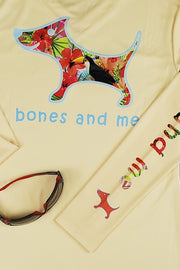 Birds of Paradise Sun Shirt