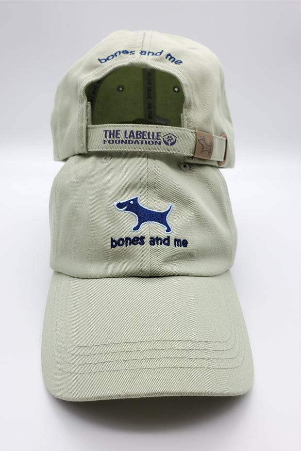 Light Sage Green Baseball Cap (Partner Edition)