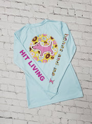 Yummy Donuts Sun Shirt (Partner Edition)