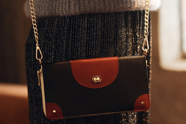 Evening Pochette Wallet