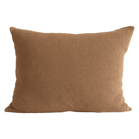 Cushion Cover Walnut