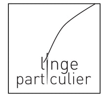 Load image into Gallery viewer, Linge Particulier Cushion Cover 60 x 40 cm Moka