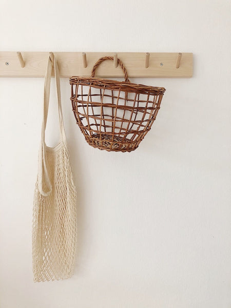 Wall Basket