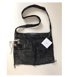 WH Essential Shoulder Tote Ink