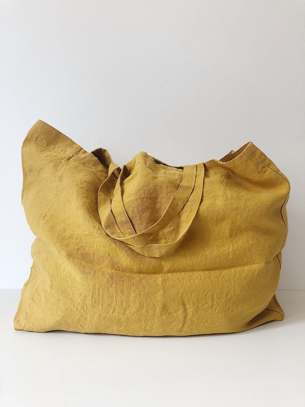 Linge Particulier Bag Large Honey