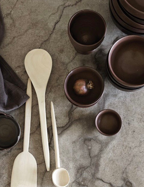 Tine K Home Olive Spoon