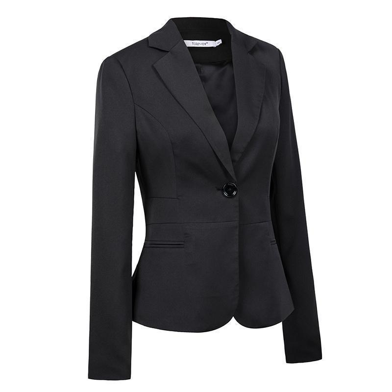 Women's Suit Jacket