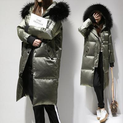 Women's Winter Parka