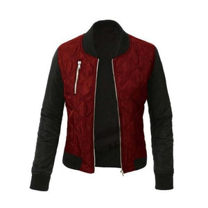 Women's Bomber Jacket