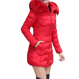 Women's Casual Coat