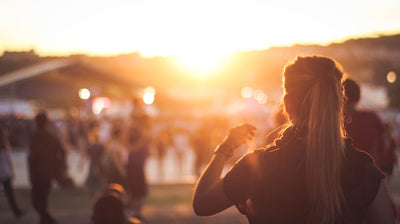 Enjoy Music Festivals In a Sustainable and Ethical Way