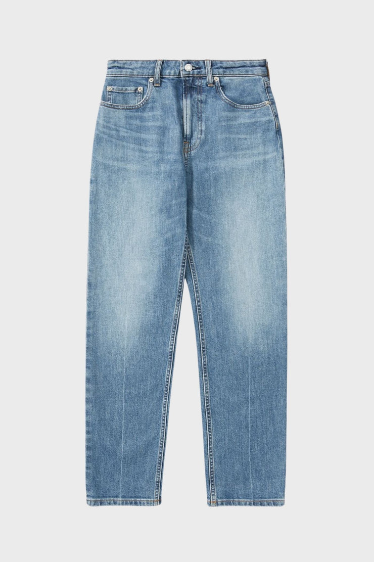 The Perfect Straight Jeans (Woman)