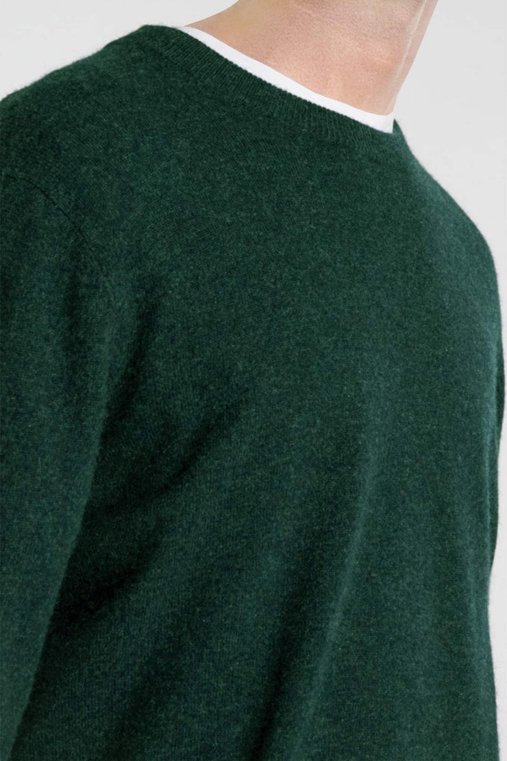 The Re-Cashmere Sweater (unisex)