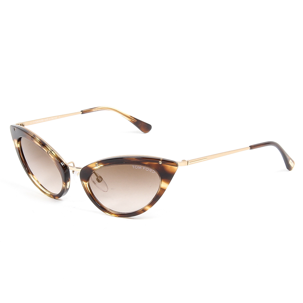 0d548d4c1a27 Tom Ford Womens Sunglasses GRACE FT0349 52 47G – Urban Clothes USA