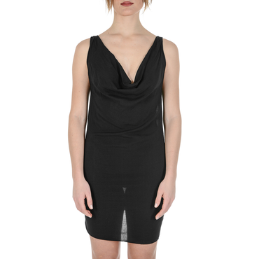 La Perla Mare Womens Dress Black