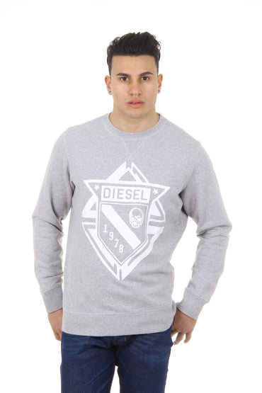 Diesel mens sweater S-CHOOL 00SHXQ 0IAGX 912