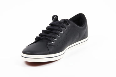Coca Cola mens sneakers CCA0301 VULCAN LOW BLACK