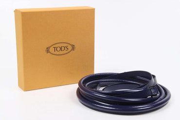 Tod's womens belt XCWCQB31100SURL615