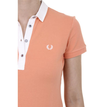 Fred Perry Womens Polo 31162362 0036