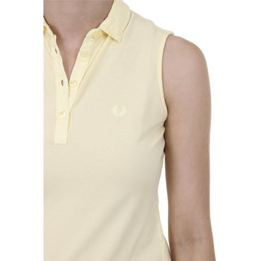 Fred Perry Womens Polo 31162354 0759