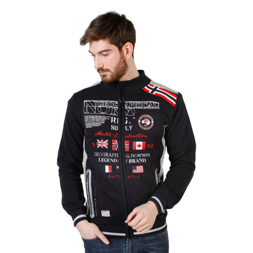 Geographical Norway Gerinos_man