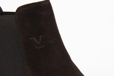 V 1969 Italia Mens Ankle Boot V7015 T. MORO
