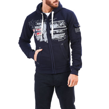 Geographical Norway Fohnson_man