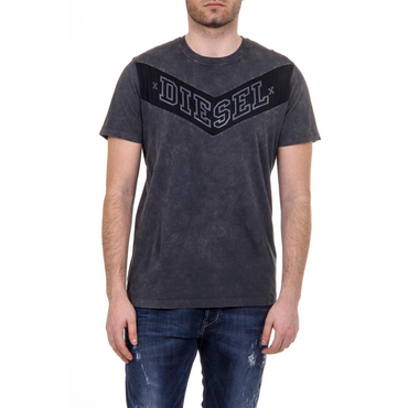 Diesel Mens T-Shirt T-PATRY 00SJD6 0WAEO 93R