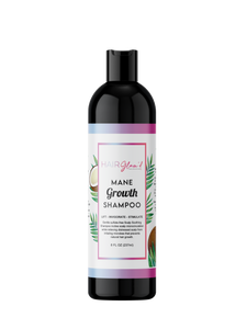 Mane Growth Shampoo