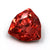Swarovski® Trilliant Pointed Back - Padparadscha- 17mm